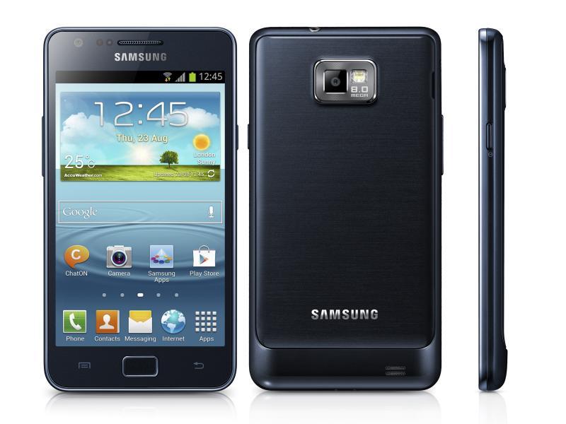 Vand Samsung Galaxy S2 16Gb 8Mpix