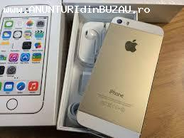 Apple iPhone 5S Unlocked Phone
