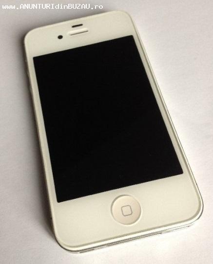 Vand iphone 4s,alb
