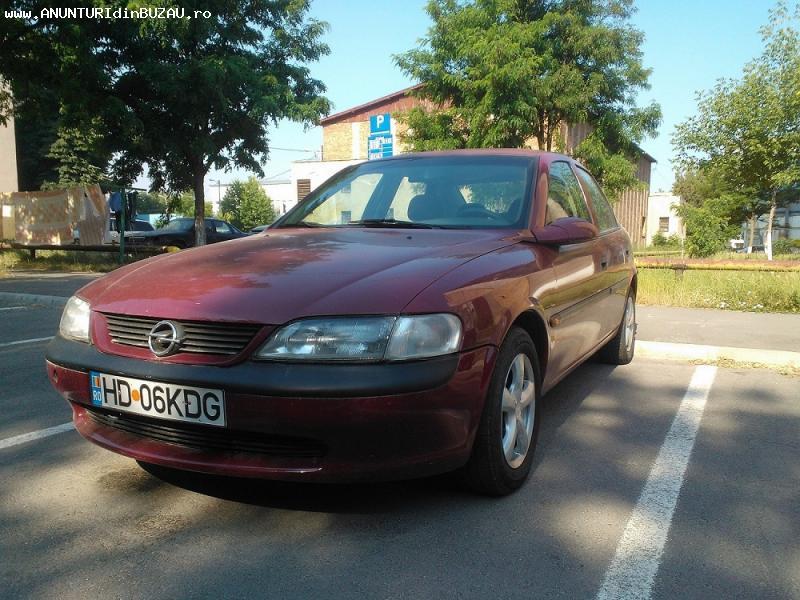 Vand Opel Vectra B 1.6 16v