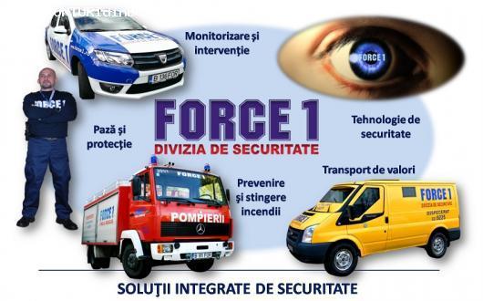 Angajam  -agenti securitate