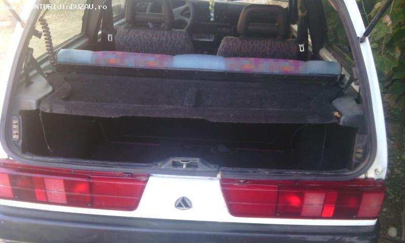 Vand schimb lancia y10  coupe motor 1100 benzina
