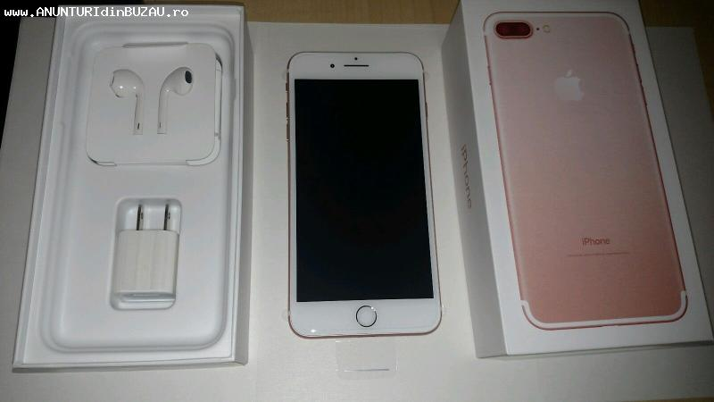 Apple iPhone 7/7 Plus 128Gb + Warranty + Receipt @good price