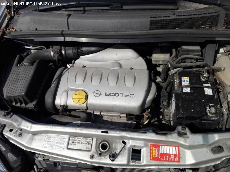 motor pentru Opel Zafira A an fab. 2002 , 1.8 16v tip Z18XE