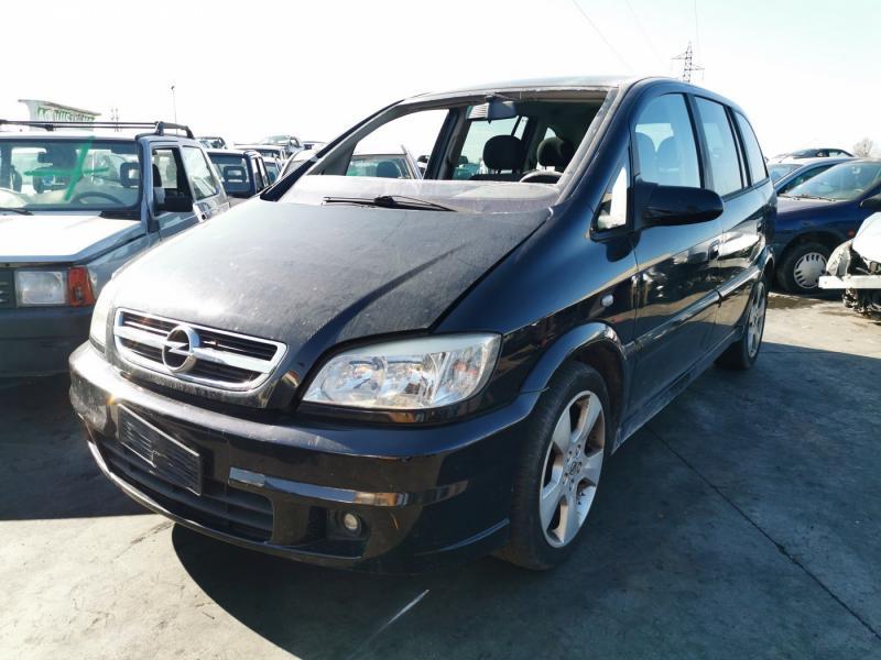 DEZMEMBREZ Opel Zafira A 2.2dti tip Y22DTR