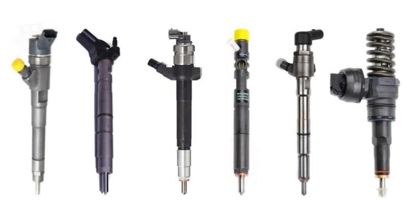 Reparatii Injectoare Buzau - Injectoare Diesel