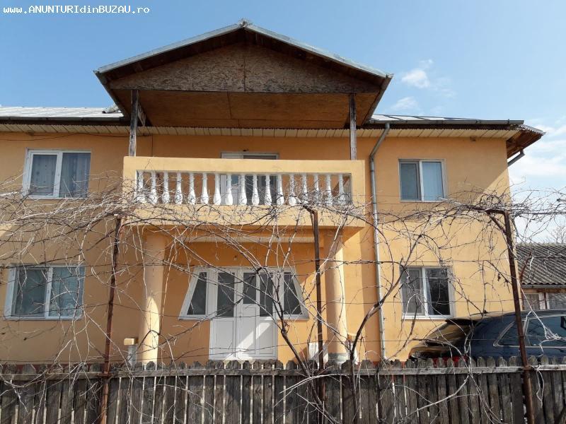 Casa  de vanzare in Glodeanu Sarat   Buzau