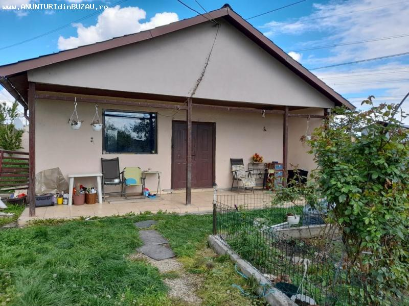 EXCLUSIVITATE Vanzare Casa sat Stalpu, jud. Buzau