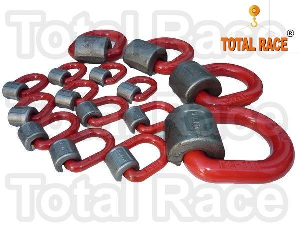 Puncte sudabile pentru ridicarea sarcinilor Total Race