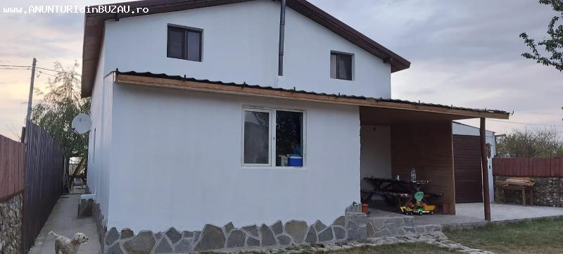 Casa de vanzare Bajani Vadu-pasii