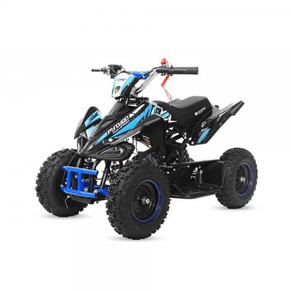 ATV Nitro Motors Python OffRoad Deluxe , M4 , 2021 , AUTOM