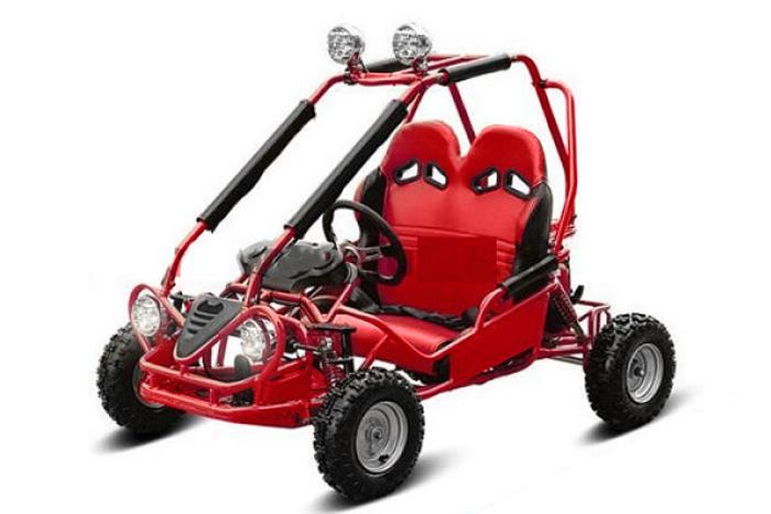 UTV Nitro Motors Buggy OffRoad Deluxe, M6 , 2021 , AUTOMA