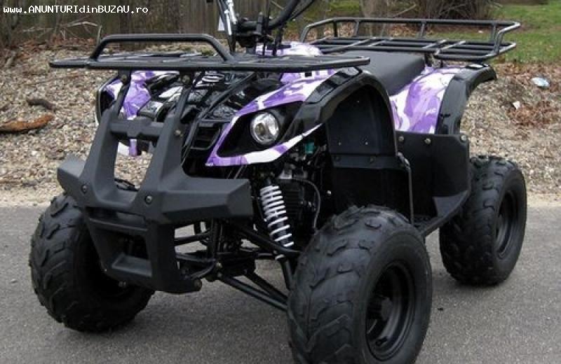 OFERTA DE VARA : ATV KXD 006-7 PRO HUMMER