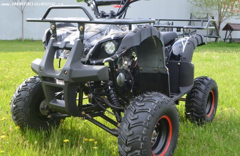 OFERTA DE VARA : ATV KXD PRO HUMMER SPIDER  110CC