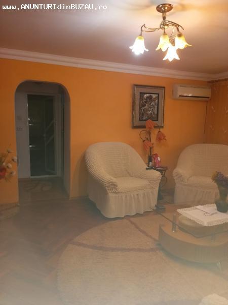 Vanzare Apartament Modern cu 2 camere in Brosteni