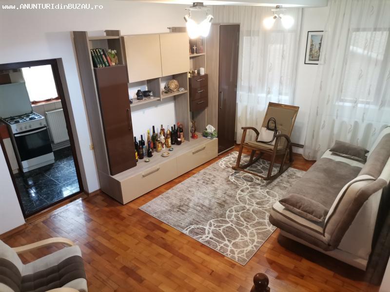 Casa P+1+M  in Buzau