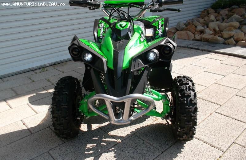 ATV Automat Avenger OffRoad Deluxe