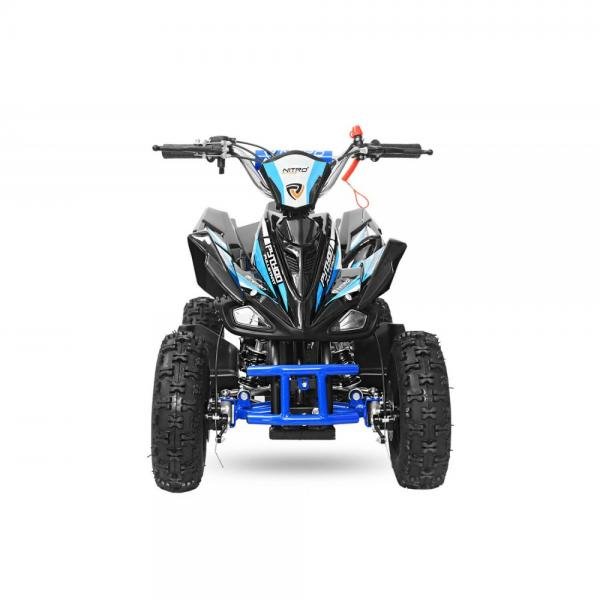 ATV Python OffRoad Deluxe, AUTOMAT