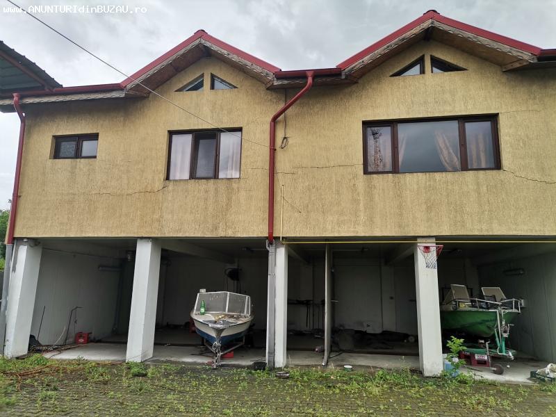 Casa P+1  in Buzau