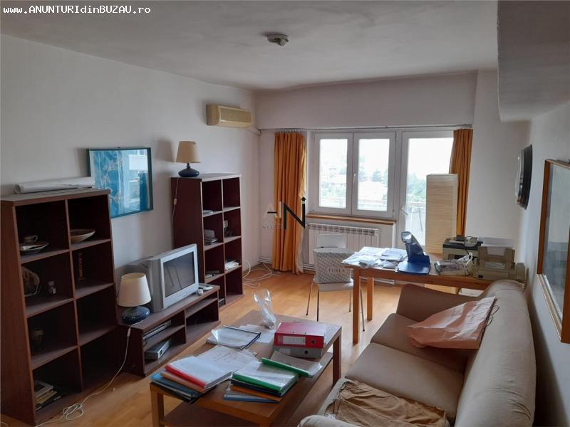 Vanzare apartament 3 camere, confort 1, zona Mc Donald's
