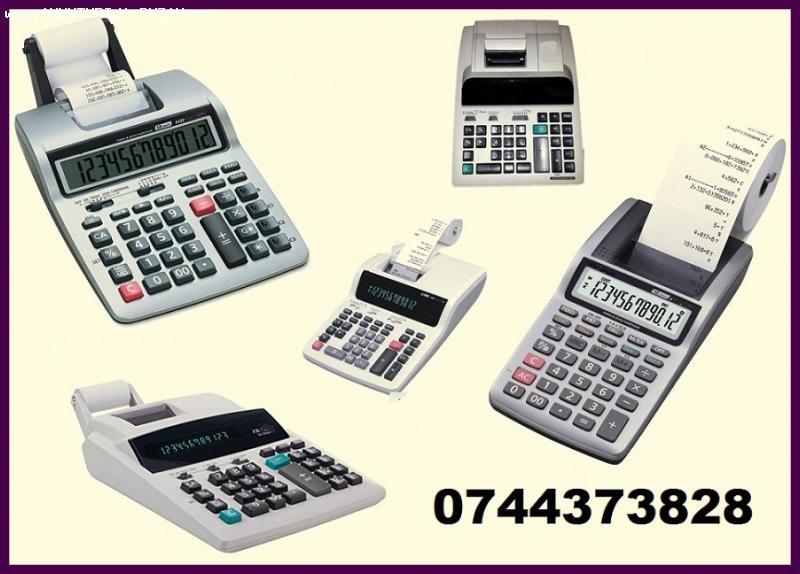 Role tus calculatoare de birou si masini de calcul tip: Cano
