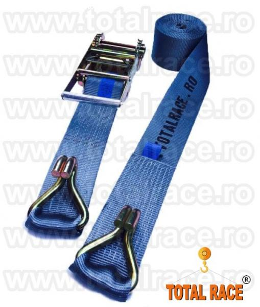 Chinga textila transport utilaje 10 tone