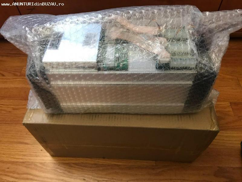 Fs: ASIC miner Antminer S19 from Bitmain Produces - 95 TH /
