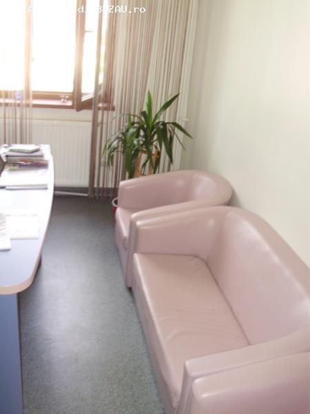 Spaţiu pentru birou, situat ultracentral, complet dotat