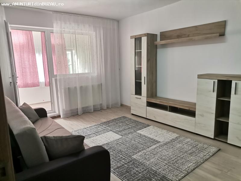 De inchiriat apartament 2 camere,Buzau,Spiru Haret