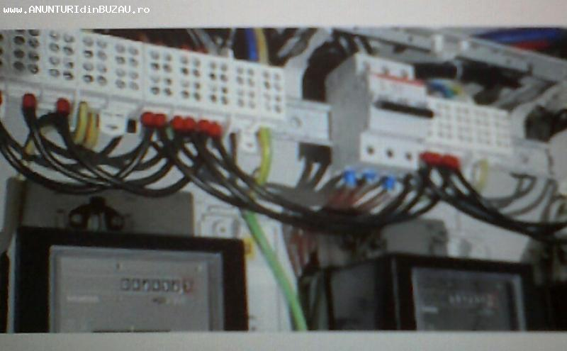 Instalatii electrice. (executie autorizata)