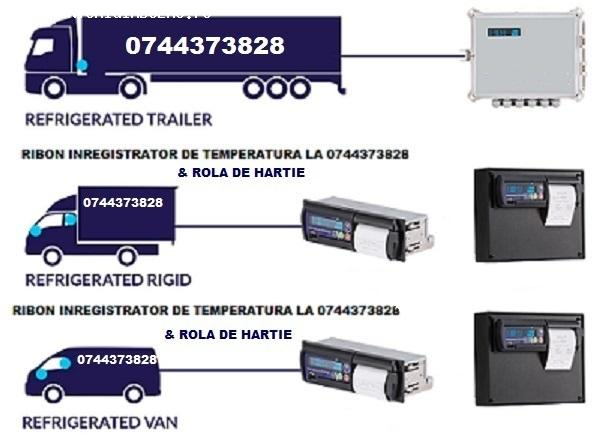 Ribon tus si role hartie Datacold Carrier, Thermo King, Term