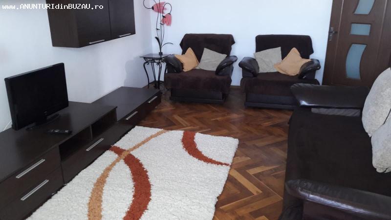 Apartament de inchiriat in regim hotelier,2 camere, Micro 3