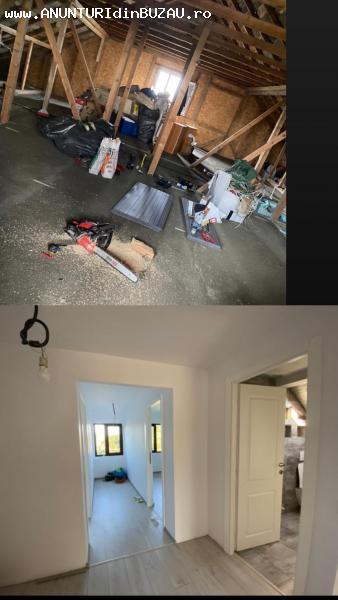 Ofer servicii complete de zugraveli, zidarie si instalatii