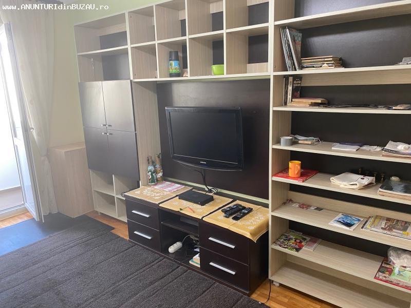 Vanzare apartament 2 camere zona BALCESCU